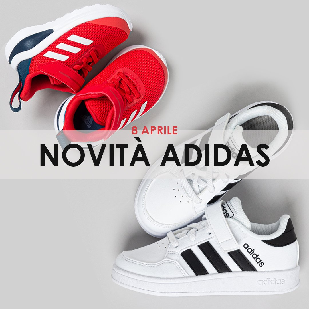 Novità Adidas