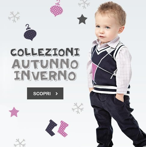 Abbigliamento neonati | Vestiti per neonati online